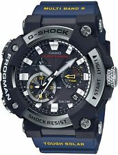 Casio Watch G-shock Bluetooth Frogman Carbon Core Guard Gwf-a1000-1a2jf Mens