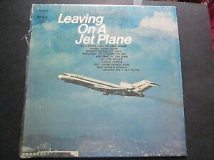 Leaving-On-A-Jet-Plane-The-Peep-Show-Pickwick-33-SPC-3209-lp-vinyl-record