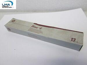 4x-GENERAL-ELECTRIC-F13BX-835-F13BX-SPX35-BIAX-LAMP-FLUORESCENT-13W-NEW