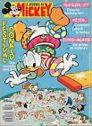 Le Journal de Mickey - Nouvelle Série N°1829 - Juillet 1987 - TBE
