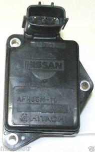 Brand New Genuine Hitachi Oem Mass Air Flow Sensor 1990
