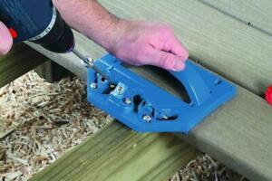 Kreg  Deck Jig Driver Bit With Depth Collar And Allen Wrench