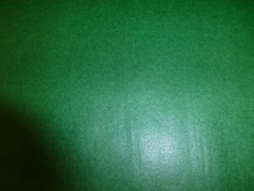 wrapping 20 sheets acid free Tissue paper 18gms 35 x 45cm dark green