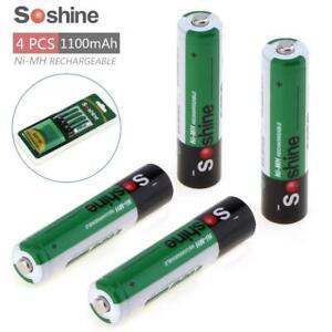 Soshine-New-1100mAh-AAA-Ni-MH-Rechargeable-Batteries-with-Battery-Box-4pcs-US