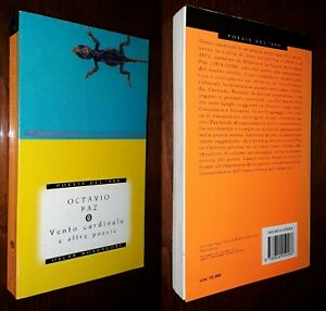 Vento-cardinale-e-altre-poesie-Octavio-Paz-1-Ed-Oscar-Mondadori-1999