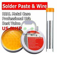 50g Rosin Soldering Flux Paste Solder Welding Grease Cream For Phone Pcb Healthy