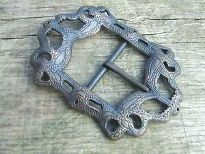 Jack Sparrow Metal Pirate Baldric Belt Buckle   eBay 0b94a739f64