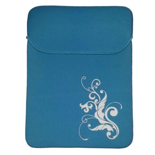 2in1 Laptoptasche Notebooktasche Wendetasche Schoner Softcase Neopren 14 Zoll