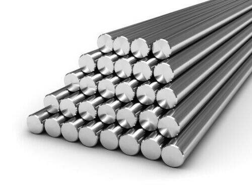 Stainless Steel Round material bars 1.4404//X 2 CrNiMo 17-12-2 Diameter selection