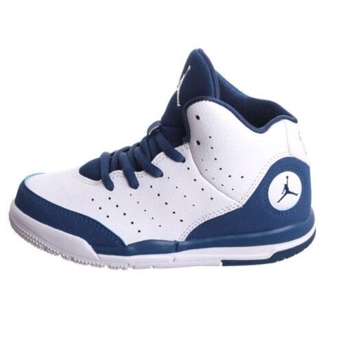 PS Nike Preschool Jordan Flight Tradition Shoes NEW AUTHENTIC 819539-107