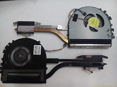 Ventilatore Radiatore Lavelli Di Lenovo S300 S400 023.1002i.0001 Versione B