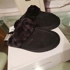 firetrap mule ladies slippers