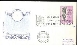 1962 - Fdc (003816)