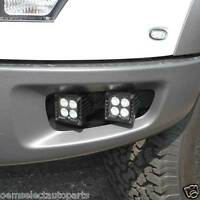 Ford Racing 2010-2014 F-150 Raptor Fog Light Kit M15200f15rled on sale