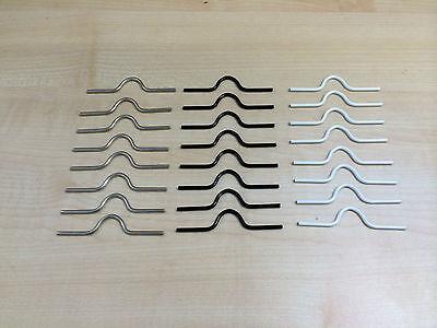 Renz 57mm Calendar Hangers/Hooks for Calendar Making