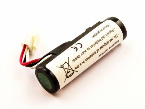 Batterie pour Ingenico iwl280//Move 2500//Move 3500//Move 5000
