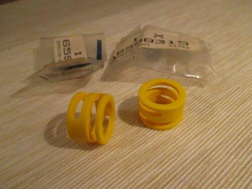 FORD ESCORT MK5 MK6 MK7 XR Rs Genuine Entièrement neuf dans sa boîte pédale Arbre Intérieur tension Springs NOS