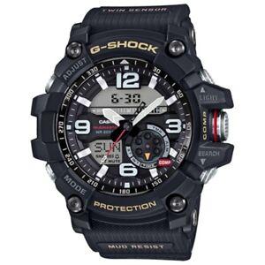55dd4fb570 Details about -NEW- Casio G-Shock Master of G Mudmaster Watch GG1000-1A