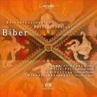 Biber: Rosenkranzsonaten (CD, Oct-2010, 2 Discs, Coviello Classics)