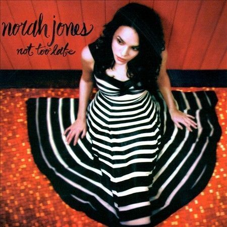 1 of 1 - Not Too Late by Norah Jones (CD, 2006, Blue Note (Label))