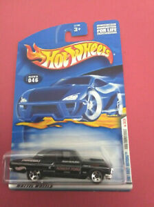 HOT-WHEELS-FIRST-EDITIONS-FORD-THUNDERBOLT-LONG-CARD-ANNEE-2001-R-5906