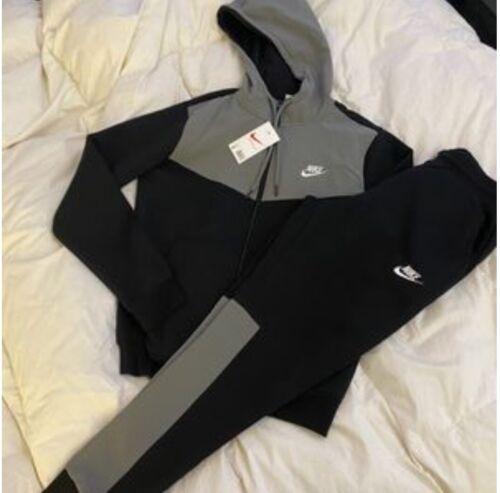 3 Nike Sweatsuit 3xl