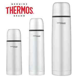 THERMOS ThermoCafe FLASK Various STAINLESS Vacuum ...