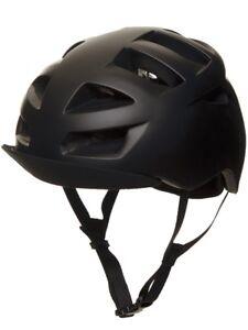 Bern-Allston-Zipmold-Bike-Cycle-Boa-Helmet-Matte-Black-S-M-L-XL-XXL-XXXL