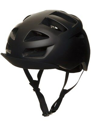 Bern Prescott Ladies Mountain Bike Cycling Helmet XS-SM-L Boa Satin White