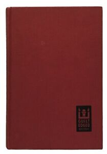 Fredric-Brown-His-Name-was-Death-FIRST-EDITION