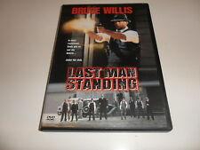 DVD  Last Man Standing