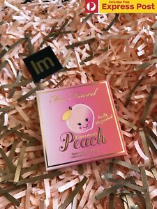 TOO-FACED-PAPA-DON-039-T-PEACH-PEACH-INFUSED-BLUSH-NEW-AUTHENTIC