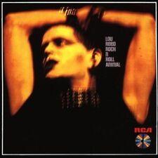*NEW* CD Album Lou Reed - Rock n Roll Animal (Mini LP Style Card Case)