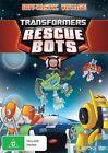 Transformers Rescue Bots - Bot-Tastic Voyage (DVD, 2016)