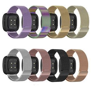 Ersatz-Armband-Uhrenarmbaender-fuer-Fitbit-Versa-3-Fitbit-Sense-Uhr-Watchband