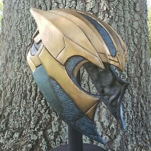 Endgame-Thanos-Inspired-Wearable-Prop-Collectable-Cosplay-Helmet-Deluxe-Rare