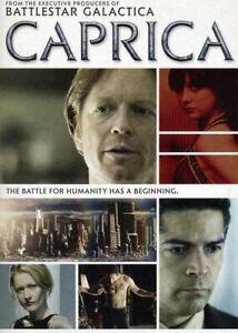 Caprica-DVD-2009-New-Paula-Malcomson-Eric-Stoltz-Esai-Morales