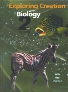 Exploring-Creation-with-Biology-2nd-Edition-Textbook