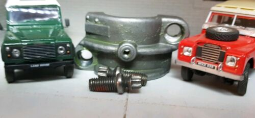 Land Rover Series 3 Lucas SSB301 Column Lock Ignition Switch Clamp /& Shear Bolts