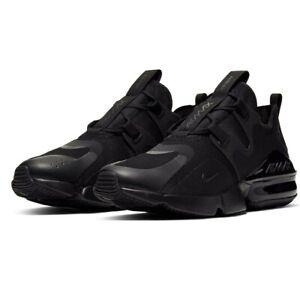 Nike-AIR-MAX-INFINITO-Triplo-Nero-UK-10-EUR-45-BQ3999004