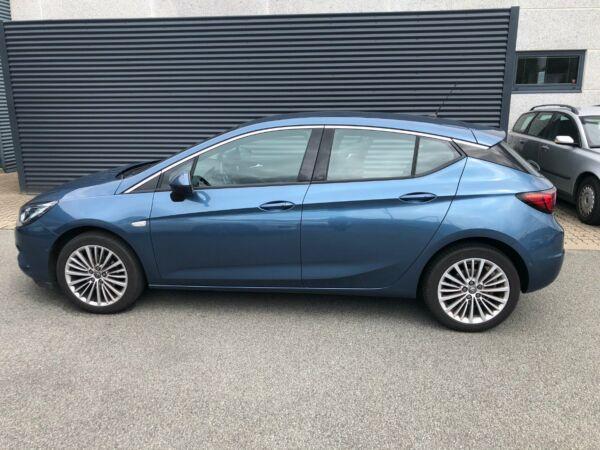 Opel Astra 1,4 T 150 Innovation - billede 1