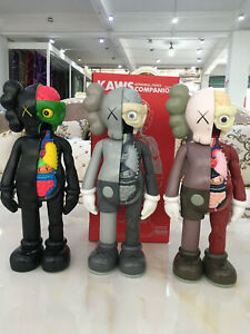 KAWS-Dissected-Companion-Action-Figures-Kids-Original-Fake-Toys-37cm-16inch