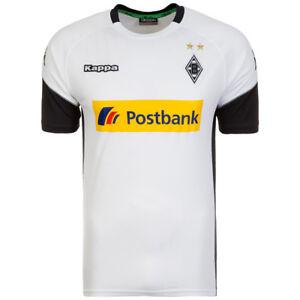 Kappa-Borussia-Monchengladbach-BMG-Home-Jersey-XL-XXXL