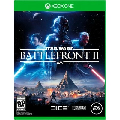 Star Wars Battlefront II 2 Xbox One Game New & Sealed Free ExpressPost PreOrder