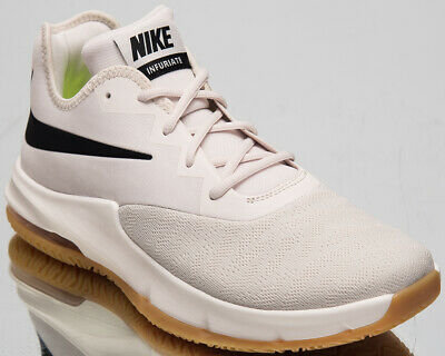 Details zu Nike Air Max Infuriate III Low WM AJ5898 007 Schuhe schwarz