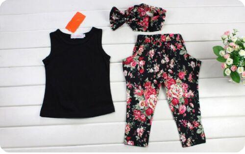 Bébé Enfants Fille Garçon Robe de mariée Parti Casual Vêtements Ange Outfit Set PROMOTION
