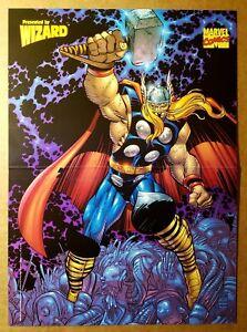 Thor-Avengers-Marvel-Comics-Poster-by-John-Romita-Jr