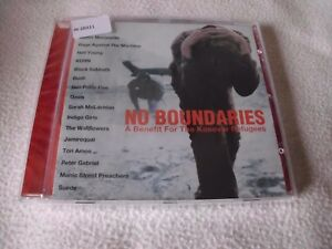 No-Boundaries-A-Benefit-for-the-Kosovar-Refugees-CD-OVP