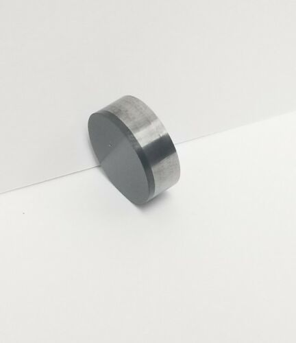 """NEW 1//2/"""" Round RNG43 CBN Button Insert BN6000 Grade .185 Thickness"""