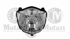 Mutazu Premium Faro Headlight Assembly Head light for Yamaha XT660X XT660R Euro